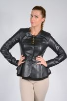 A420 -  LADIES WHICH IS LAMBLE LEATHER