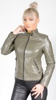 LADIES WHICH IS LAMBLE LEATHER - AA143