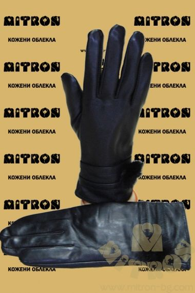 LADY80 -  Ladies gloves lambskin