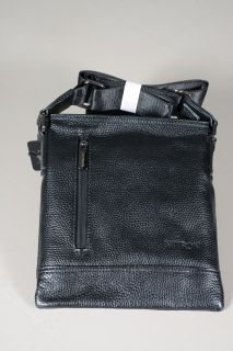 BAG-C02 Calfskin Leather Bag