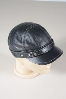 HAT70 Josh Flap Cap