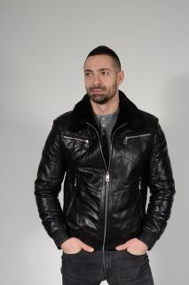 DB43 Jeremy Winter Jacket