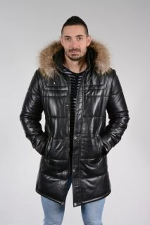 BB2 - MEN'S COLLECTIVE LAMB LEATHER