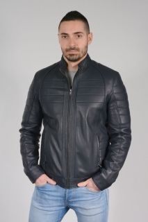 BB7 -  MEN'S COLLECTIVE LAMB LEATHER