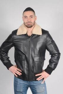 BB30 - MEN'S COLLECTIVE LAMB LEATHER