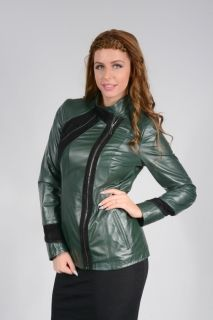 A439 -  LADIES WHICH IS LAMBLE LEATHER