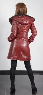 AA19 -  LADIES WHICH IS LAMBLE LEATHER