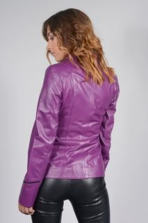 AA40 -  LADIES WHICH IS LAMBLE LEATHER