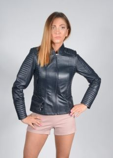 AA46 - LADIES WHICH IS LAMBLE LEATHER