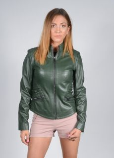 AA50 - LADIES WHICH IS LAMBLE LEATHER