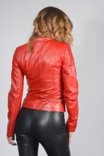 AA51 - LADIES WHICH IS LAMBLE LEATHER