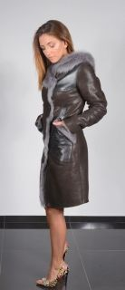 DA44 - WOMEN'S COVER LAMBLE LEATHER
