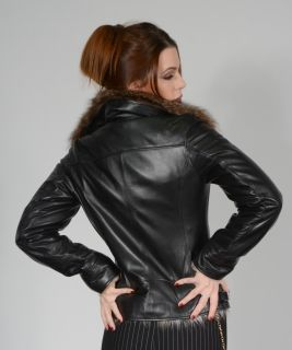 DA62 -  WOMEN'S COVER LAMBLE LEATHER AND ACCOUNT