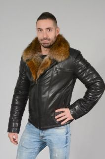 DB24 - Calfskin and Wolf