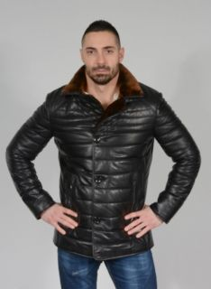 DB26 - Men's coat lambskin