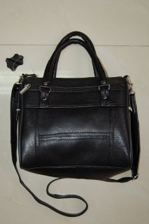 BAG51 - BIG -  Lambskin leather bag