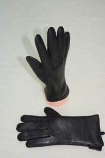 LADY123 -  Deerskin gloves for women