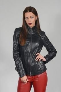 AA90 -  LADIES WHICH IS LAMBLE LEATHER