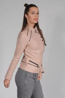 AA91 -  LADIES WHICH IS LAMBLE LEATHER