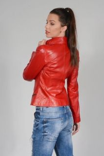 AA95 -  WOMEN'S LAMBSKIN JACKET