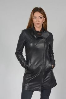 AA123 - LADIES WHICH IS LAMBLE LEATHER