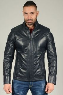 BB52 - male jacket lambskin