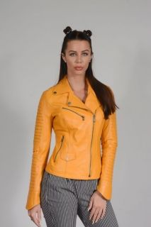 AA106 -  WOMEN'S LAMBSKIN JACKET