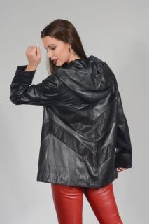 AA104 -  LADIES WHICH IS LAMBLE LEATHER