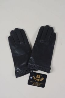 Lady201 -  women's gloves lamb leather