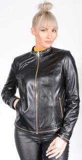 LADIES WHICH IS LAMBLE LEATHER - AA139